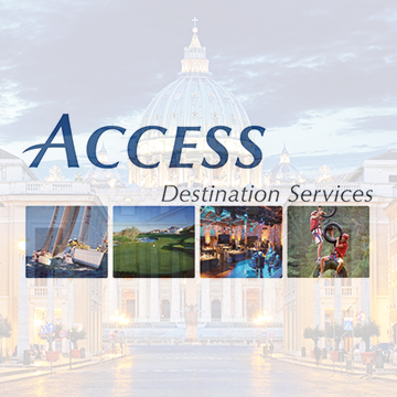 Access Destination Management Services